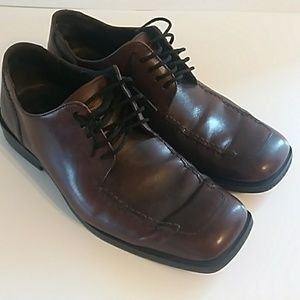 Kenneth Cole Oxford Men shoes Size 8 1/2